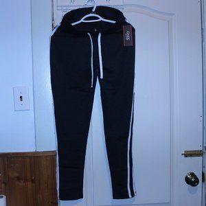Onix Collection Sweatpant Women M Black
